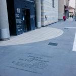 pochoir clean-tag street marketing